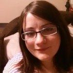 Ashley Carlson, SeniorEditor, MediaLiaison, Deputy Publisher of Faith Imprint