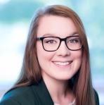 Madison Jeffery, Associate Editor