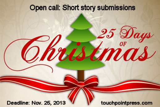 25 days of christmas open call for short story submissions 25 days of christmas m4hsunfo