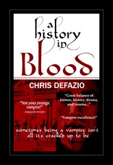 A History in Blood_Front