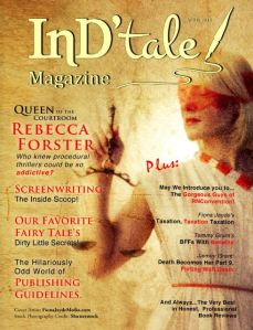InD'tale April 2014 Issue