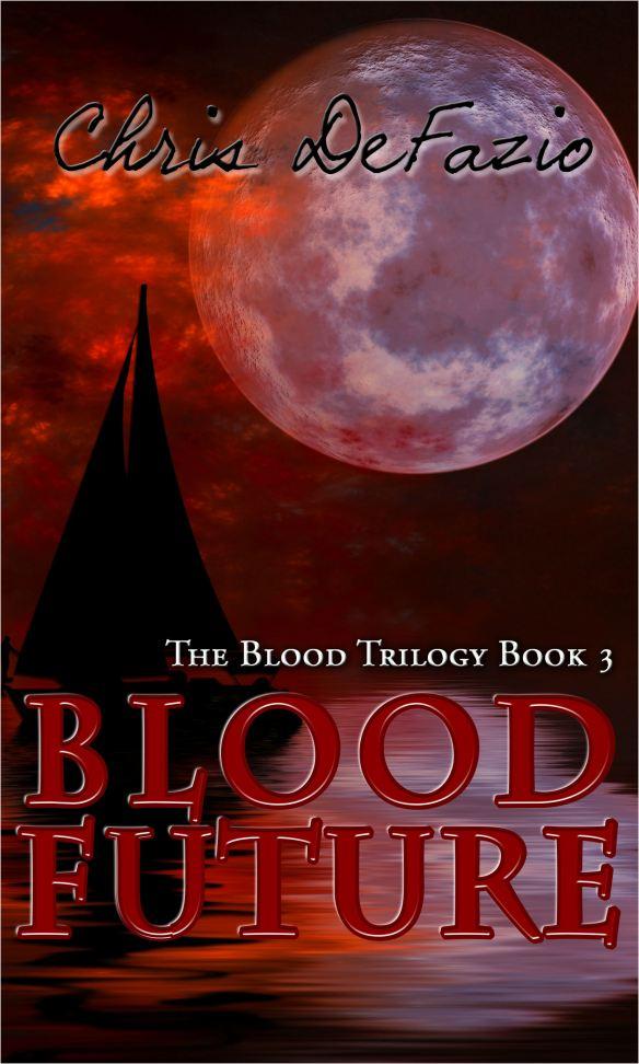 Blood Future