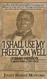 Josiah Henson_cover_5x8_Front