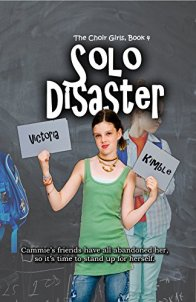 Solo Disaster COVER