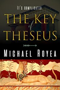 The Key of Theseus
