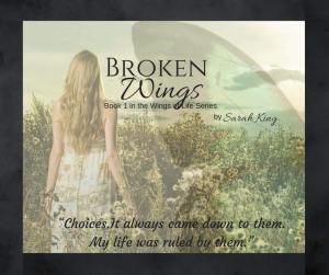Broken Wings 1