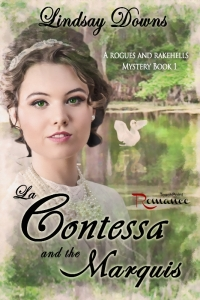 La Contessa and The Marquis by Lindsay Downs