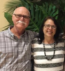 Debbie and I Marriage Workshop 2017