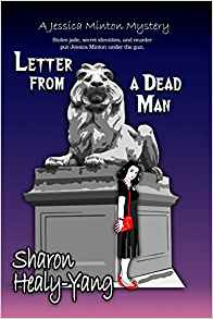 Letter from a Dead Man COVER