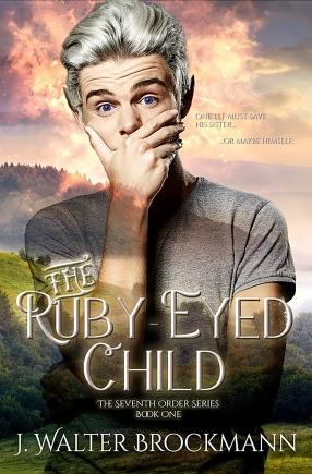 The Ruby Eyed Child_FRONT