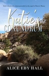 Katie's Conundrum_6x9_paperback_FRONT