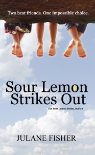 Sour Lemon Strikes Out_paperback_FRONT