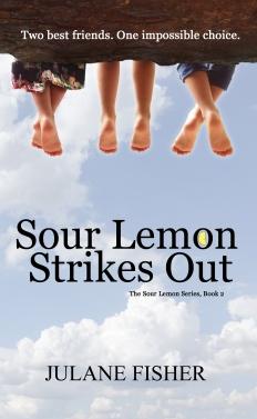 Sour Lemon Strikes Out_paperback_FRONT