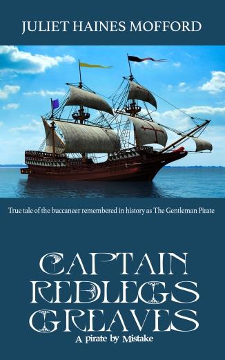 Captain Redlegs Greaves_5x8_Cover_FRONT