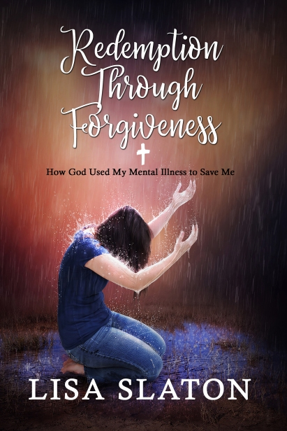 Redemption Through Forgiveness_FRONT