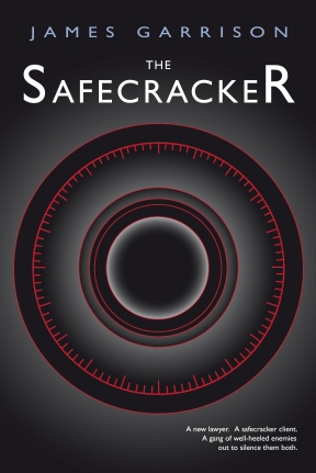 The Safecracker_6x9_papberback_FRONT