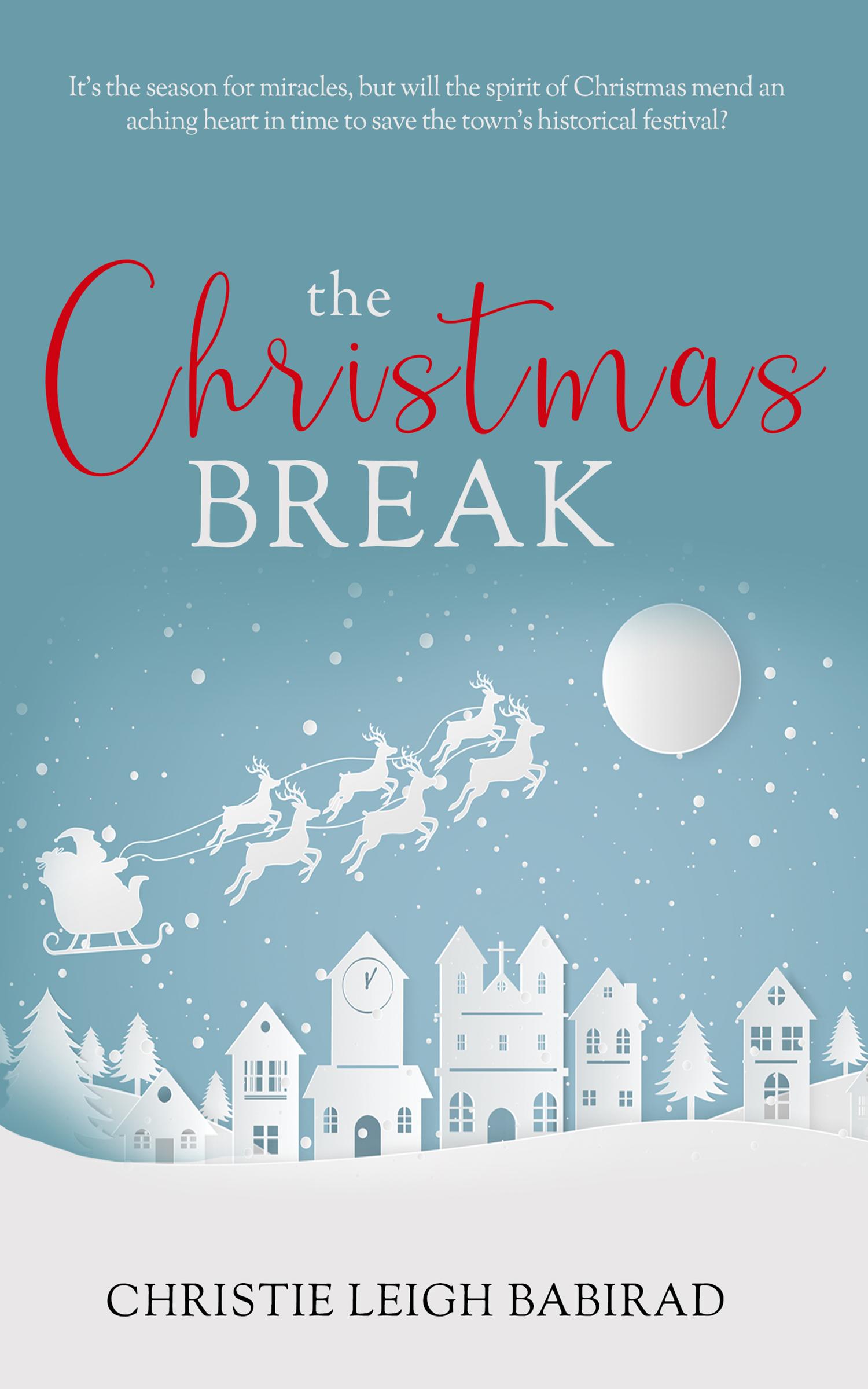 The Christmas Break_5x8 paperback_FRONT.jpg