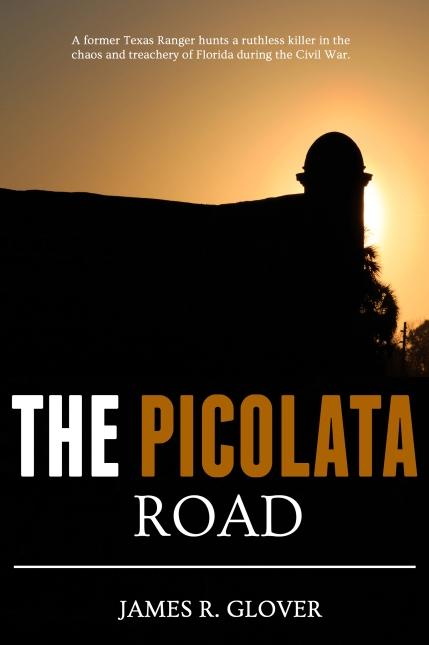 The Picolata Road_6x9_paperback_FRONT