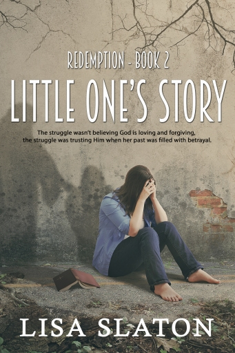Little One's Story_6x9_paperback_FRONT