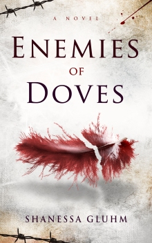 Enemies Of Doves_FRONT