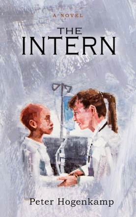 The Intern_5x8 paperback_full cover_FRONT