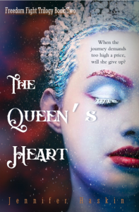 The Queen's Heart