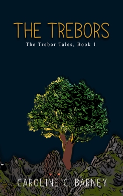 The Trebors_FRONT COVER