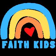 Faith Kids logo
