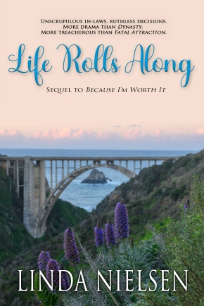 Life Rolls Along_Front Cover (1)